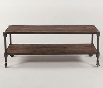 Madison_Home_Products_Living_Room_CoffeeTable_HomeTrends_Industrial_Teak_Coffee_Table_48in_wheels.jpg